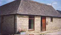 Tupenny Holiday Cottage